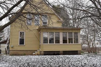 Normal Multi Family Home Re-Activated: 100 East Poplar Street