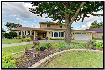 Bloomingdale Single Family Home For Sale: 397 Meadowlark Road