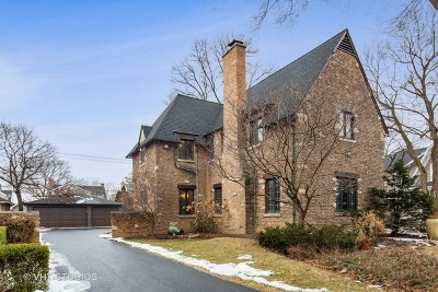 La Grange Single Family Home For Sale: 114 Sunset Avenue