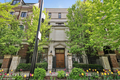 Single Family Home For Sale: 465 West Superior Street