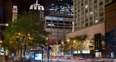 Condo/Townhouse For Sale: 777 North Michigan Avenue #801