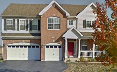 Huntley Single Family Home For Sale: 12170 Sinnett Street