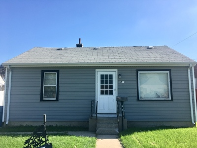 Melrose Park Single Family Home Contingent: 1513 North Harold Avenue