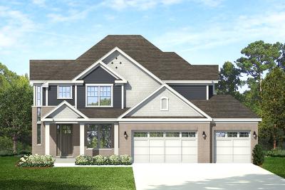 Vernon Hills Single Family Home For Sale: 1945 Lake Charles Drive