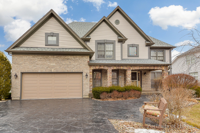 Century Farms Single Family Home For Sale: 775 Sigmund Road