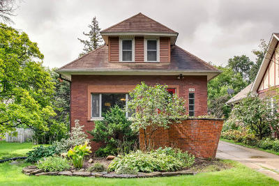 Riverside Single Family Home For Sale: 379 Olmsted Road