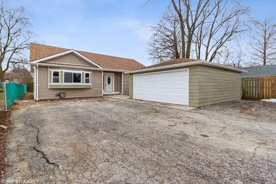 Lemont Single Family Home Price Change: 310 Freehauf Street