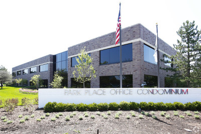 Naperville Commercial For Sale: 1770 Park Street #101