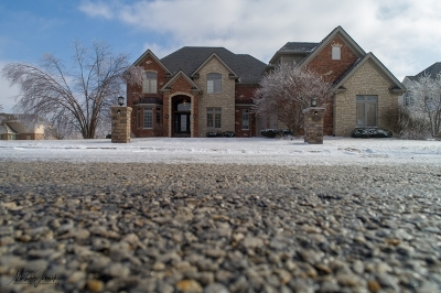 Lemont Single Family Home For Sale