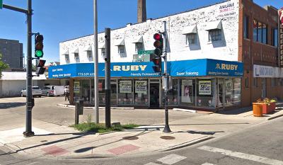 Commercial For Sale: 2801 West Montrose Avenue
