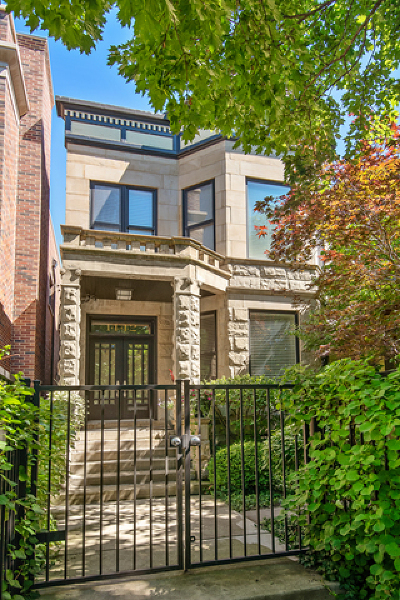 Single Family Home For Sale: 1442 West Cuyler Avenue