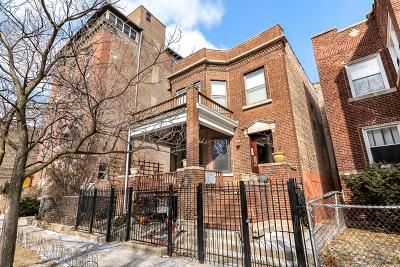 Condo/Townhouse For Sale: 1464 West Carmen Avenue #2