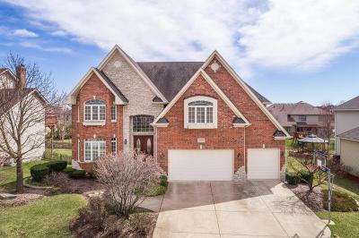 Single Family Home For Sale: 3204 Twilight Avenue