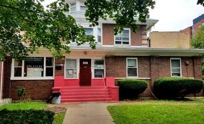 Chicago Residential Lots & Land For Sale: 7428 North Rogers Avenue