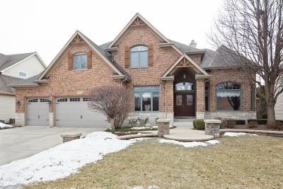 Single Family Home Price Change: 3832 Junebreeze Lane
