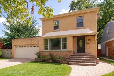 Riverside Single Family Home For Sale: 523 Longcommon Road