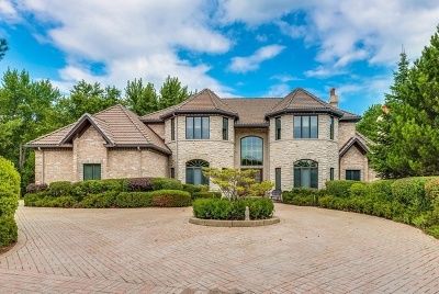 Highland Park Single Family Home For Sale: 1793 Reserve Court