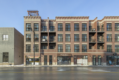 Condo/Townhouse Price Change: 210 North Halsted Street #3