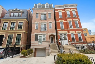 Condo/Townhouse Contingent: 1437 North North Park Avenue #2