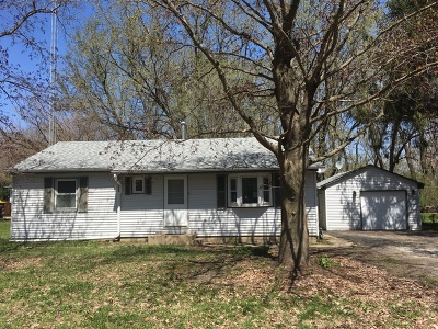 Crystal Lake Single Family Home For Sale: 1326 May Street
