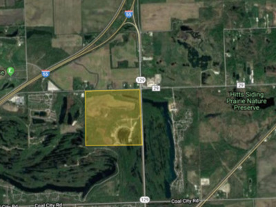 Wilmington Residential Lots & Land For Sale: 32100 South State Route 129