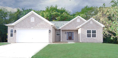 Channahon Single Family Home For Sale: 27441 West Deer Hollow Lane