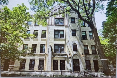 Condo/Townhouse For Sale: 2128 North Hudson Avenue #103