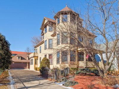 La Grange Single Family Home For Sale: 128 South Stone Avenue