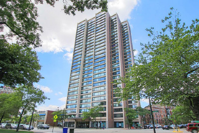 Condo/Townhouse For Sale: 1850 North Clark Street #405