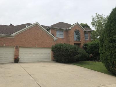Buffalo Grove Single Family Home For Sale: 2650 Acacia Terrace