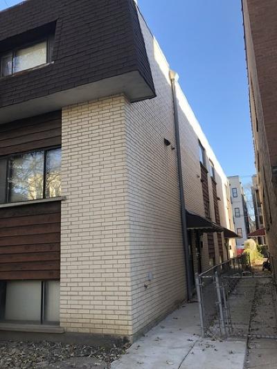 Condo/Townhouse Contingent: 6133 North Francisco Avenue #B