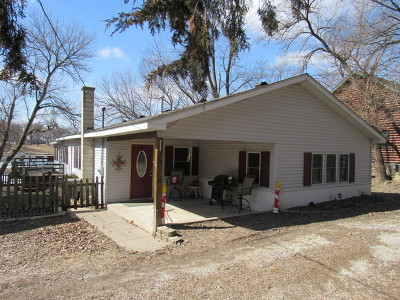 Wilmington IL Single Family Home For Sale: $169,900
