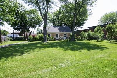 Glenview Single Family Home For Sale: 941 Shermer Road