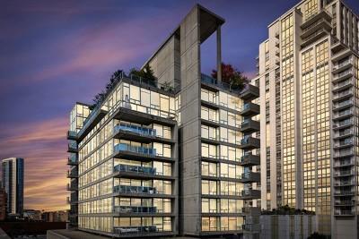 Condo/Townhouse For Sale: 201 West Grand Avenue #PH2