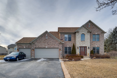 West Chicago  Single Family Home Price Change: 2485 Alamance Drive