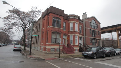 Wicker Park, Bucktown Single Family Home For Sale: 2320 West Moffat Street
