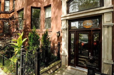 Condo/Townhouse For Sale: 456 West Deming Place #2W