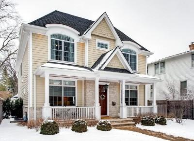 Wilmette Single Family Home Contingent: 1722 Lake Avenue