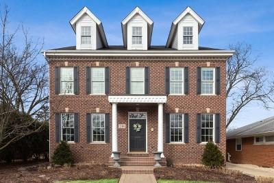 La Grange Single Family Home For Sale: 230 South Peck Avenue