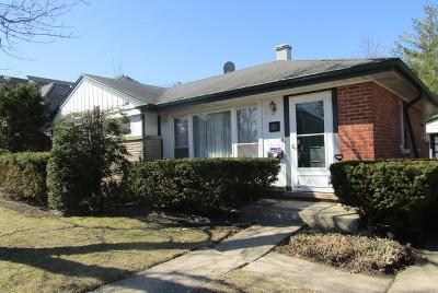 Elmhurst Single Family Home For Sale: 390 North Oak Street