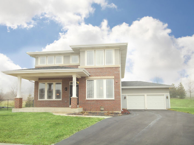 West Dundee Single Family Home For Sale: 1452 Walnut Drive