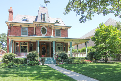 River Forest Single Family Home For Sale: 221 Keystone Avenue
