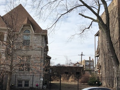 Chicago Residential Lots & Land For Sale: 4900 North Glenwood Avenue