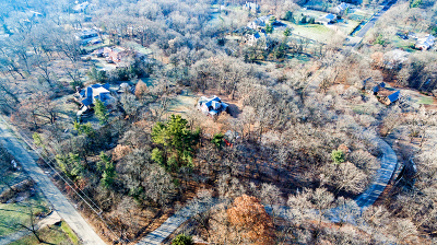 Palos Park Residential Lots & Land For Sale: 12102 South Spring Drive
