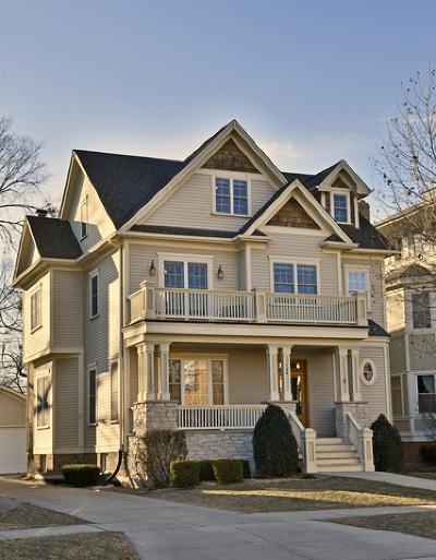 La Grange Single Family Home For Sale: 130 North Waiola Avenue