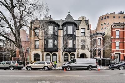 Condo/Townhouse Price Change: 2123 North Clark Street #1