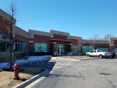 Schaumburg Commercial For Sale: 800 East Woodfield Road #F106