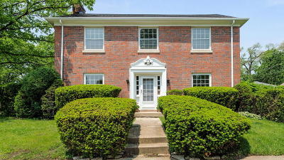 La Grange Single Family Home For Sale: 645 South Waiola Avenue