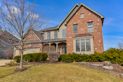 Batavia Single Family Home New: 2271 Hill Lane