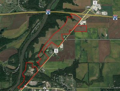 Residential Lots & Land For Sale: I-80 & Route 71